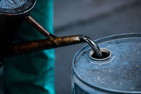 The Unintended Consequences of Cheap Oil   Government cancer treatment   Scoop.it