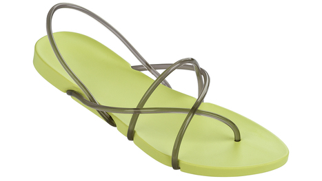 Philippe Starck designs recyclable flip-flops for Ipanema | Human and Technology | Scoop.it