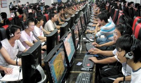 China crea el sistema de Internet más rápido y eficiente del mundo | INTERNET | Scoop.it