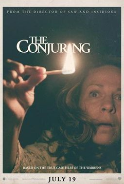 Trailer: James Wan's The Conjuring | thesubstream.com | thesubstream | Scoop.it