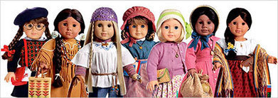 Mattel's American Girl explores Amazon | TV Trends | Scoop.it