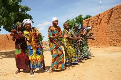 Objetivo 1: Poner fin a la pobreza | Gestión Ambiental y Desarrollo Sostenible | Scoop.it