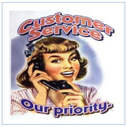 PR pros, want more press? Talk to your customer service team | Communication Advisory | Scoop.it
