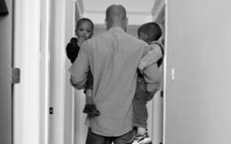 Why the number of single dads is on the rise | Healthy Marriage Links and Clips | Scoop.it