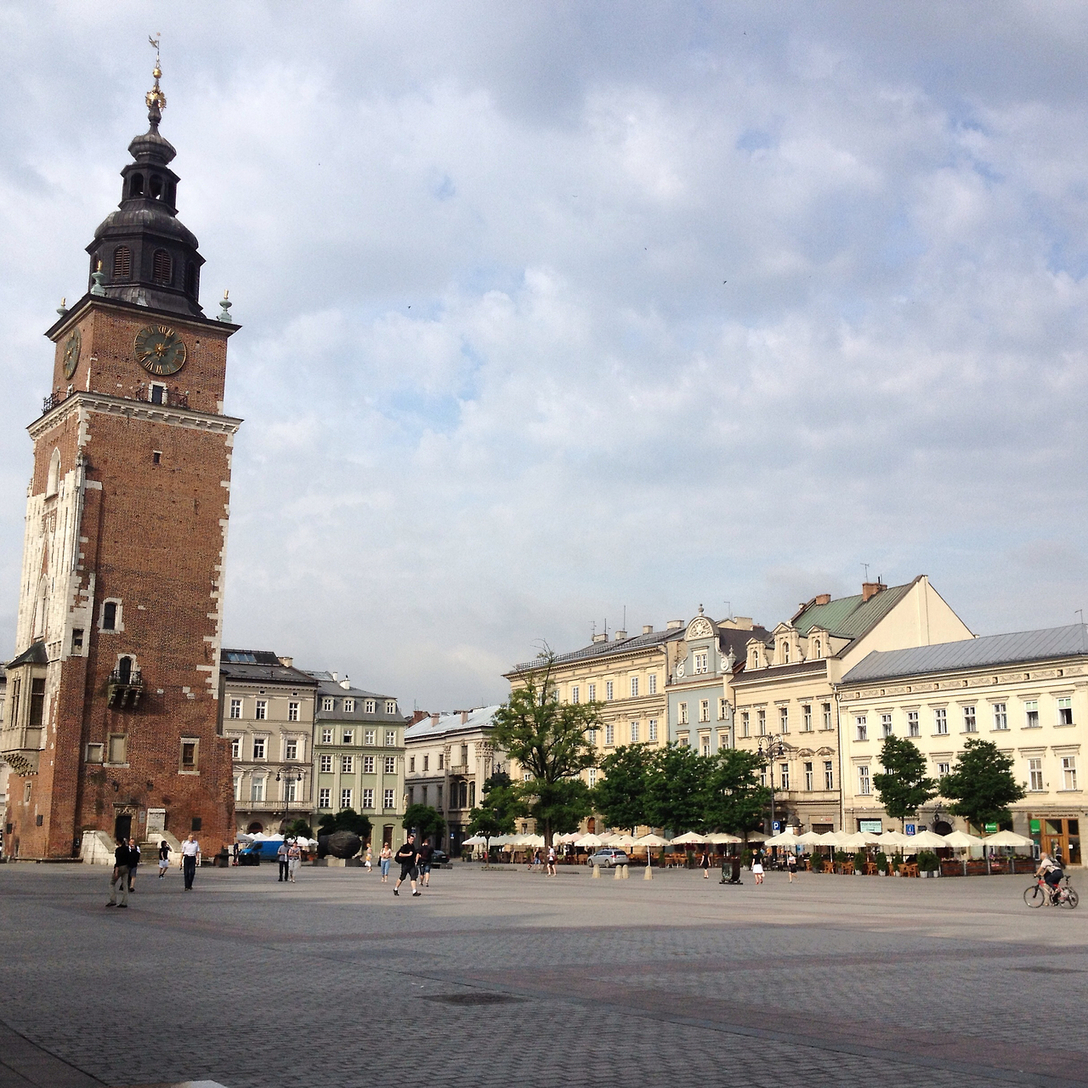 Karen Petree: This was my first time in Poland. Beautiful,...