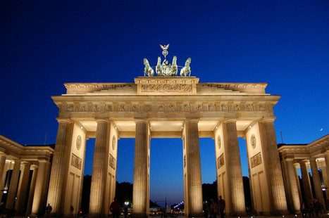 Things to do in Berlin (part 3) | From WonderfulWanderings.com | Scoop.it