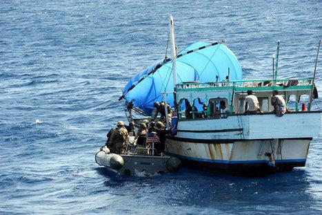 Centre d'actualités de l'ONU - Somalie : le Conseil de sécurité souligne que la piraterie continue de menacer la paix et la sécurité | droit de la mer | Scoop.it
