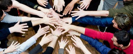 Bienvenue au Centre des pratiques de la coopération   Une asso qui vous aide dans vos démarches participatives   Scoop.it