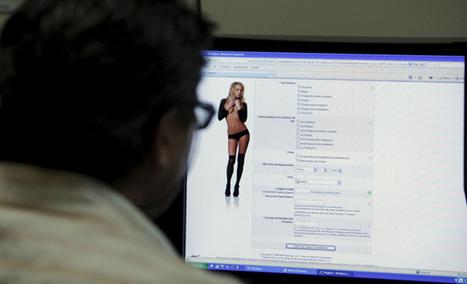 sexteo y sextear, alternativas en español a sexting | Adolescencia y educación | Scoop.it
