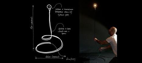 Contemporary Lighting U | Contemporary Furniture London | Scoop.it