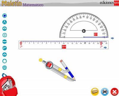 maletín matemático | Recursos matemáticas primaria | Scoop.it
