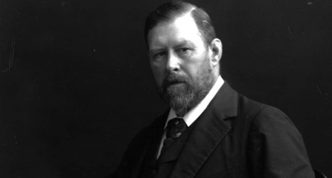 Everything you need to know about Bram Stoker – the Dubliner who brought us Dracula | The Irish Literary Times | Scoop.it