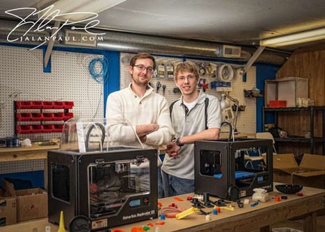 Fargo 3D Printing Now Accepting Bitcoin   e-merging Knowledge   Scoop.it