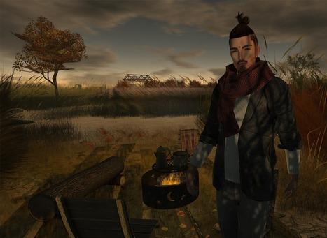 LOTD#522   亗  Second Life Fashion Addict  亗   Scoop.it