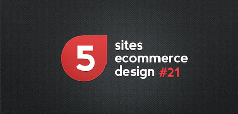 WebdesignerTrends - Ressources utiles pour le webdesign, actus du web, sélection de sites et de tutoriels | Web-Design | Scoop.it