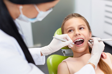 Needle Phobia? New Dental Technology is Available! | HealthySmiles Dental Group | Scoop.it