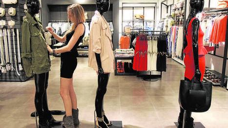 Inditex, la empresa que puso de moda a España | Toma de decisiones en la empresa | Scoop.it