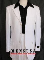 White Suits For Men @ MensUSA | Mens Personality development | Scoop.it
