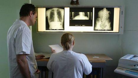 Les médecins gagnent moins en France qu'à l'étranger - Le Figaro | Du bout du monde au coin de la rue | Scoop.it