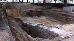 Une nouvelle crypte du XIème siècle vient d'être mise au jour à Limoges | Evénements patrimoine | Scoop.it