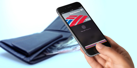 How To Use Apple Pay To Buy Things With Your iPhone | MakeUseOf | How to Use an iPhone Well | Scoop.it