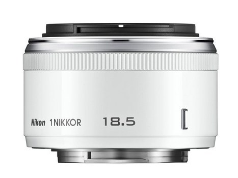 Nikon 1 Nikkor 18.5mm f/1.8 lens now shipping. | La Chambre claire | Scoop.it
