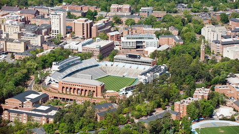 University of North Carolina Apologizes for Fake Classes, Promises Real Change | Government cancer treatment | Scoop.it