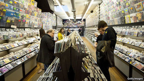 The album is not dead—yet | Nouvelles de la musique | Scoop.it