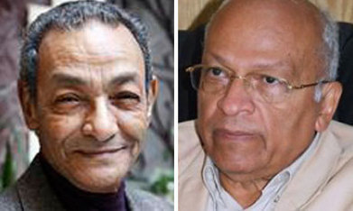 Egypt's most celebrated writers decline to meet President Morsi | Égypt-actus | Scoop.it
