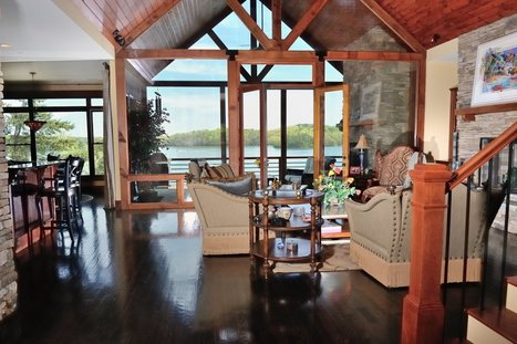 How my $1.5 million summer home more than paid for itself in a year | Laura Betterly | Scoop.it