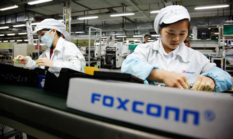 Apple hit by boycott call over worker abuses in China | Technoculture | Scoop.it