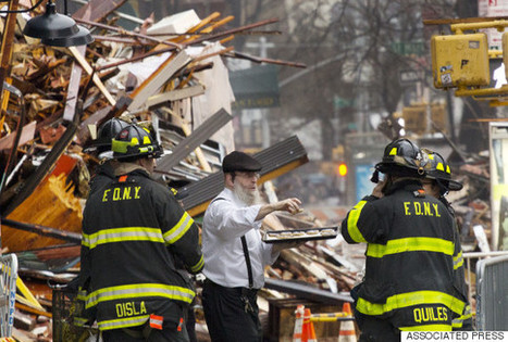 East Village Fire Brings Out The Best In New Yorkers As City Comes Together To Help | fitness, health,news&music | Scoop.it