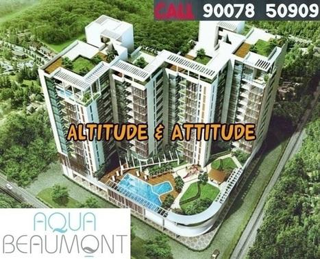 Tata Avenida Rajarhat | Real Estate | Scoop.it