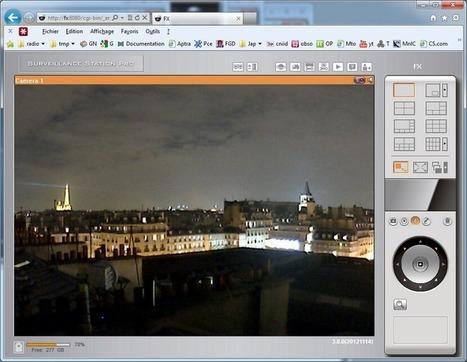 Test du NAS TS-469L et firmware 3.8 | Cachem | Soho et e-House : Vie numérique familiale | Scoop.it