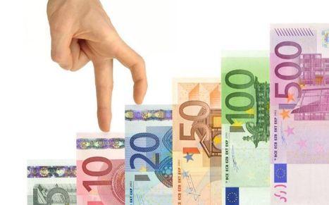 'Fintech', comercio electrónico y 'ehealth' lideran las inversiones en 'start up' españolas | Expansión | eSalud Social Media | Scoop.it