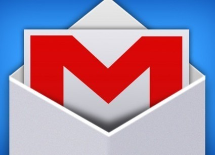 Η Google μετατρέπει όλους τους λογαριασμούς email σε Gmail | Τάξη 2.0 | Scoop.it