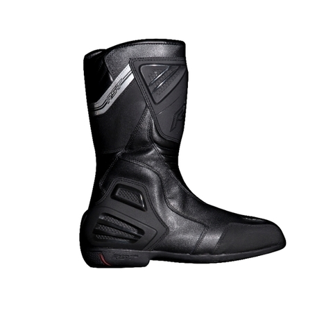 RST Paragon Waterproof Boots | Motorcycle Industry News | Scoop.it