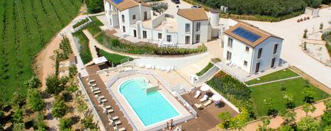 Best Le Marche Accommodations: La Contea dei Ciliegi, Pedaso | Le Marche Properties and Accommodation | Scoop.it