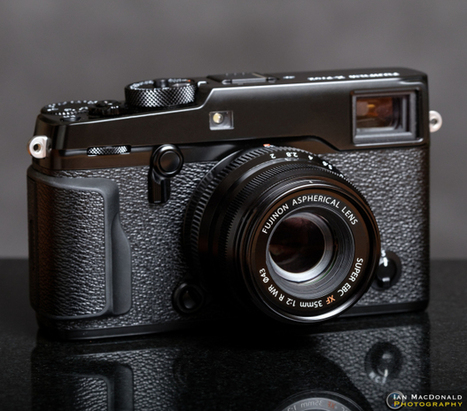 Go right ahead and love your gear | Fujifilm X Series APS C sensor camera | Scoop.it