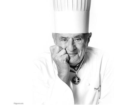 Orgyness » Chez Paul Bocuse, à l'Auberge du Pont de Collonges | Gastronomie Française 2.0 | Scoop.it