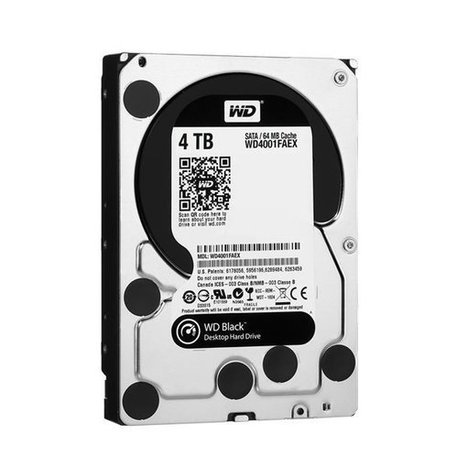 WD Hard Drive Color Differences - Blue, Green, Black, Red, Purple | Intrusion & security information | Scoop.it