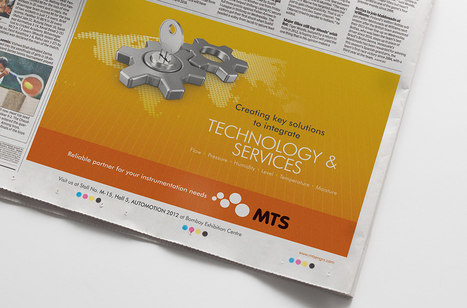 Strategic Brand Communication & Corporate Identity for MTS   Branding Advertising News Thoughts   Scoop.it