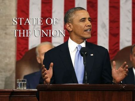 State Of The Union 2014:Obama Speech for healthcare | hospital world information | Scoop.it