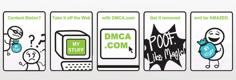 DMCA Protection & Takedown Services | Webmarketing - SEO | Scoop.it