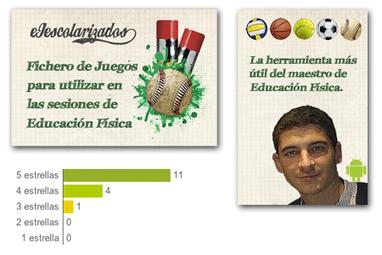 Excelente aplicación para profesores de Educación Física | Educacion Fisica | Scoop.it