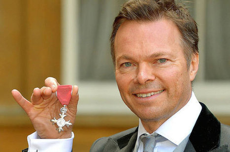 Prince William honors Pete Tong with MBE title | DJing | Scoop.it