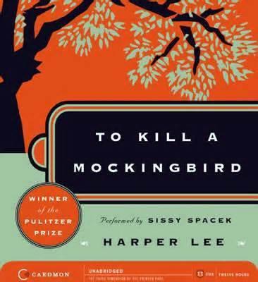 1. To Kill a Mockingbird | SAT_TOEFL Reading | Scoop.it