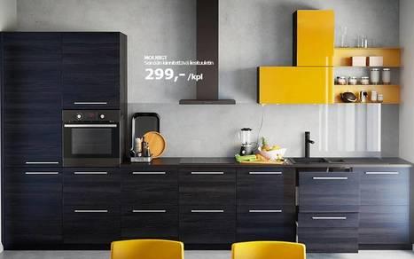 IKEA-reissu muuttuu huomattavasti tämän keksinnön ansiosta | Augmented Reality & VR Tools and News | Scoop.it