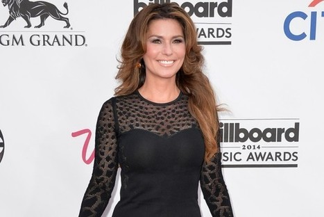 Shania Twain Fan Saved by Emergency App During Concert   Country Music Today   Scoop.it