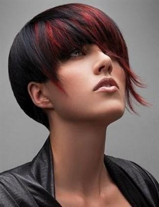 Hairstyles For Short Hair 2012 | Haircut & Hairstyles | Scoop.it